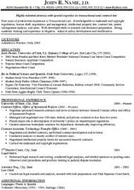 Resume Ideas Collection Example Lawyer Australia Epic Attorney 18 Legal Examples 16 Transition