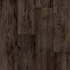 TrafficMASTER Barnwood Oak Dark Brown 132 Ft Wide X Your Choice Length Residential Vinyl Sheet