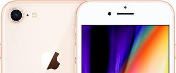 iPhone 8 256GB Gold Verizon Wireless Apple