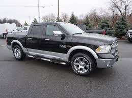 100 2014 Dodge Pickup Trucks Ram 1500 Laramie Truck Crew Cab