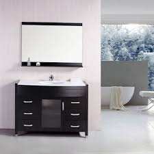 48 Inch Double Sink Vanity Canada by 29 Best Vanities Images On Pinterest Bathroom Ideas Single