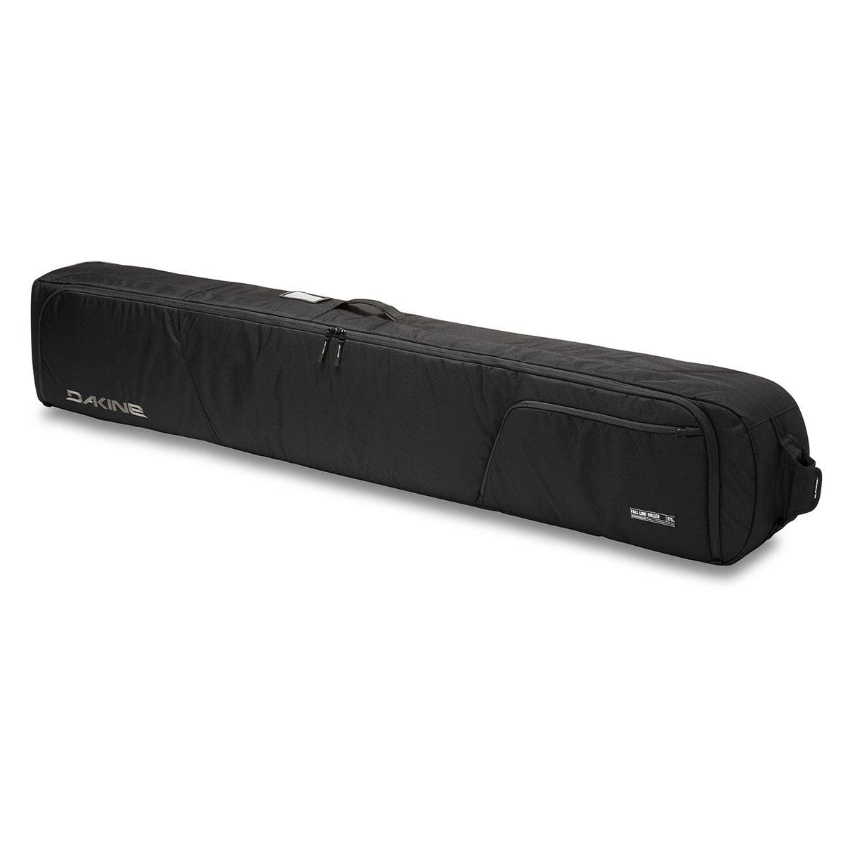 Dakine Fall Line Ski Roller Bag - Black, 190cm