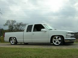100 Chey Trucks Dropped Chevy Re Static Drop And Stock Floor Body Drop