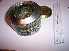 Sterno Candle Lamp Sds by Chafing Fuel Wikipedia
