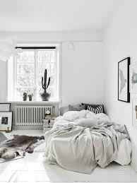 7 Gorgeous Modern Scandinavian Interior Design Ideas Small Grey BedroomBlack