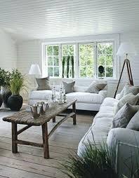 Extraordinary Coastal Cottage Decor Rustic Home Room Beach Decorating Ideas