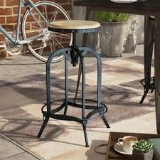 Patio Barstools