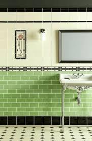 tiles green bathroom tile transfers green ceramic wall tiles uk