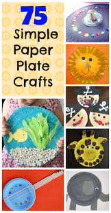 Halloween Books For Kindergarten by 75 Simple Paper Plate Crafts For Every Occasion How Wee Learn