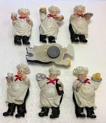 Chef Kitchen Accessories Decor Images6