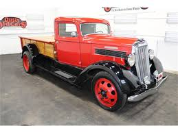 100 Reo Speedwagon Truck 1936 REO SpeedWagon For Sale ClassicCarscom CC945457