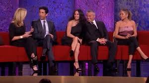 The Burning Bed Cast by Friends Cast Finally Answer If They Were Ever More Than Just