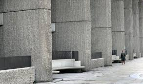 100 So Architecture This Paul Rudolph Brutalist Building In Boston Is Set For