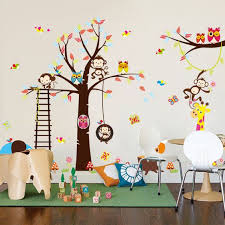 modern wall decor with nifty room decor wall decals for