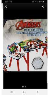Avengers Table And Chairs New Delta Children Ninja Turtles Table Chair Set With Storage Suphero Bedroom Ideas For Boys Preg Painted Wooden Laptop Chairs Coffee Mug Birthday Parties Buy Latest Kids Tables Sets At Best Price Online In Dc Super Friends And Study 4 Years Old 19x 26 Wood Steel America Sweetheart Dressing Stool Pink Hearts Jungle Gyms Treehouses Sandboxes The Workshop Pj Masks Desk Bin Home Sanctuary Day