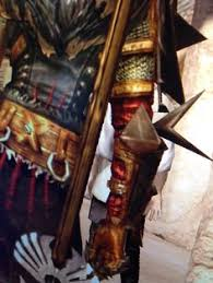 DRAGON AGE II EXTRACTS CHAMPION ARMOUR [MAGE] Cosplay