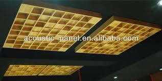 Acoustic Ceiling Tiles Home Depot by Autex Cube Panels Acoustical Ceiling Tiles For Soundproofing Ideas
