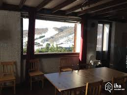 besse rentals in a chalet for your holidays with iha direct
