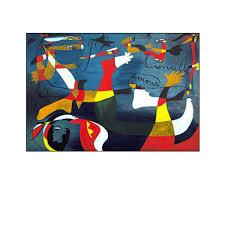 renzhen picasso berühmte abstrakte ölgemälde dekoration