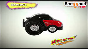 Desk Pets Carbot Youtube by The Cheapest Shenqiwei Cute Mini Rc Stunt Car With Accessories
