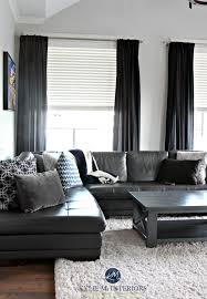 Benjamin Moore Gray Owl Is One Of The Best Cool Paint Colours With Subtle Undertones