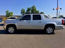 100 Avalanche Trucks 2011 Chevrolet AVALANCHE For Sale In D CO 3GNTKGE32BG313334