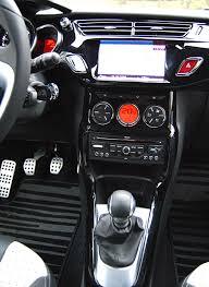 fiche technique essai citroën ds3 1 6 thp 156 ch test auto turbo fr