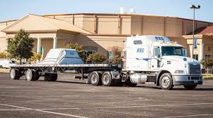Daseke Reports Record 2Q 2018 Earnings, Increases Full-Year Outlook ... Trucking Companies That Hire Felons In Memphis Tn Best Truck Resource Directory Hot Shot Transportation And Logistics Image Kusaboshicom Overlooked Video Gem Reveals A Bygone Trucking Era Fruehauf Trailer Cporation Wikipedia Trucker Bonuses Reach 8000 But Ownoperators Truck Lines Heartland 44 Historical Photos Of Detroits Companythe Elog Transition Week 3 Wes Looks Back Rti Riverside Transport Inc Quality Company Based In Atlantic Intermodal Services
