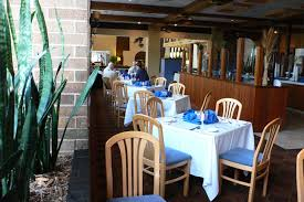 Wawona Hotel Dining Room by 3 Star Park Inn Houston North Hotel