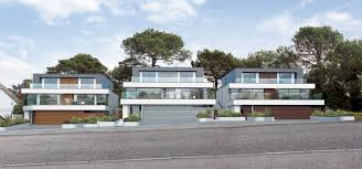 100 Canford Cliffs David James Architects Partners LtdSix Houses In