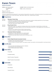 Dental Assistant Resume Sample Complete Guide Examples Job ... Entry Level Dental Assistant Resume Fresh 52 New Release Pics Of How To Become A 10 Dental Assisting Resume Samples Proposal 7 Objective Statement Business Assistant Sample Complete Guide 20 Examples By Real People Rumes Skills Registered Skills For Sample Examples Template