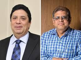 100 Amit Inc Keki Mistry Chandra Other India Bosses Pause
