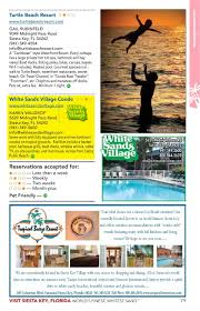 Sarasota Pumpkin Festival Location by Siesta Key Visitor Guide Simplebooklet Com