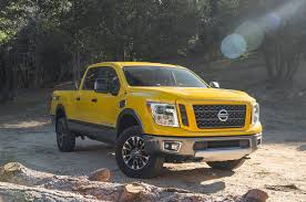100 Best Diesel Truck For Towing 2016 Nissan Titan XD Pro4X Review LongTerm Update 5