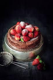 2 Ingredient Chocolate Cake