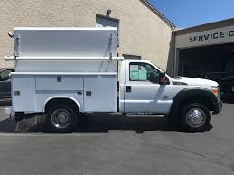 100 Utility Truck For Sale Used 2012 D F450 XL In Fairless Hills PA A6249B