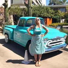 Truck Classic Vintage On Instagram