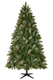 6ft Slim Christmas Tree by 7 5 Ft Asheville Pine Clear Prelit Christmas Tree Christmas Tree