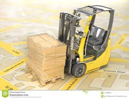 Modern Forklift Hold Pallet With Cardboard Boxes Wrapped In Film On ... Used Forklifts For Sale Search The Uks Widest Forklift Range Nemesis Vs Lectro Speed Test New Moto Braquage Gta 5 Online Wesco 274100 Power Liftkar Hd Stairclimbing Universal Powered Truck Trailer Wiki Fandom Powered By Wikia Phantom April 2018 Olerud Auctions Mht Mini Rock N Roller Cart Stair Climbing Hand Battypowered Youtube Lectro Lta4512e System 600lb Rating