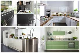 choisir une cuisine choisir l implantation de sa cuisine