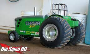 100 Rc Pulling Trucks Tractors And