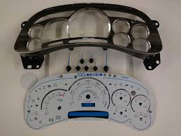 Custom Gauges, Custom Gauge Cluster, Custom Gauge Clusters 196063 Chevrolet Truck 5 Gauge Dash Panel Excludes Gmc Trucks Watchful Eye Why Your Diesel Needs Aftermarket Gauges Drivgline 7387 Chevy Fs Avaitor Youtube Upgrade Superstock For 196166 Ford F100 Blacktop Magazine What Your 51959 Chevy Should Never Be Without Myrideismecom Resurrected 2006 Dodge 2500 Race 1958 Apache Pickup The On My List Pinterest F350 Dump Practically Perfect Photo Image Gallery Lmc Gauging Success Hot Rod Network Performance Page 2 Resource
