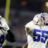 Time to howl? Cowboys LB Leighton Vander Esch could make return vs. Cardinals