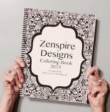 50 OFF ONLY TODAY No Code Needed Zenspire Designs Coloring Book By ZenspireDesigns