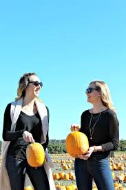Lodi Pumpkin Patch by 2015 A Glass Of Style
