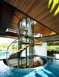 100 Modern Architecture Interior Design Tropical Homes IArch