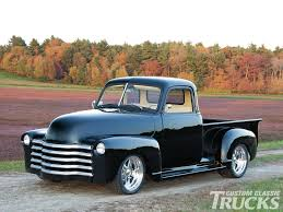 1949 Chevrolet Truck - Hot Rod Network 1949 Chevy Pickup 22 Inch Rims Truckin Magazine Chevygmc Truck Brothers Classic Parts Chevrolet 4400 Flatbed For Sale On Bat Auctions Sold Rick Jones Slows Things Down With Modernized 49 Built By Dp News Schott Wheels Hot Rod Network Stance Works Larry Fitzgeralds 3100 Pickup Pickup_love This Red Interior Adrenaline Capsules