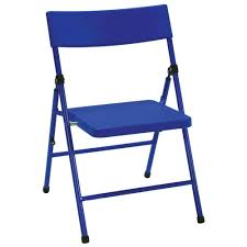100 Folding Table And Chairs For Kids Cosco Blue Chair Set Of 414301BLU4E The Home Depot
