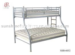 Queen Size Loft Bed Plans by Bunk Bed Single Over Queen Bunk Bed Plans A Macho10zst Queen Loft
