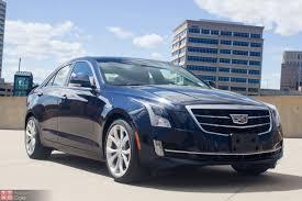 2016 Cadillac ATS Sedan Review – Bitter Medicine